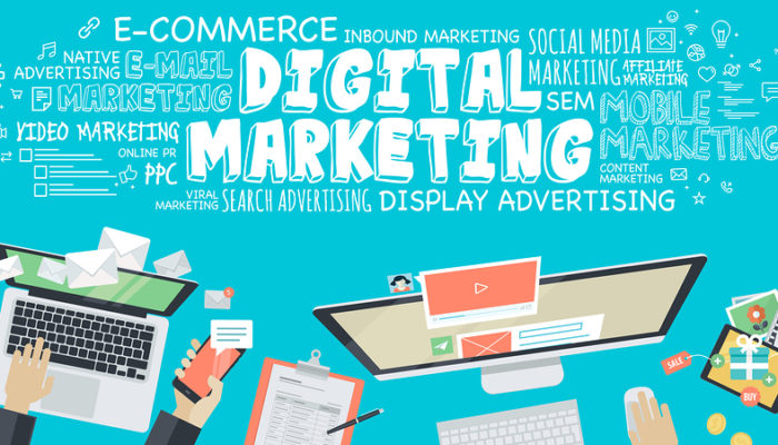 Getting the Most out of Online Businesses Using Digital Marketing Tools