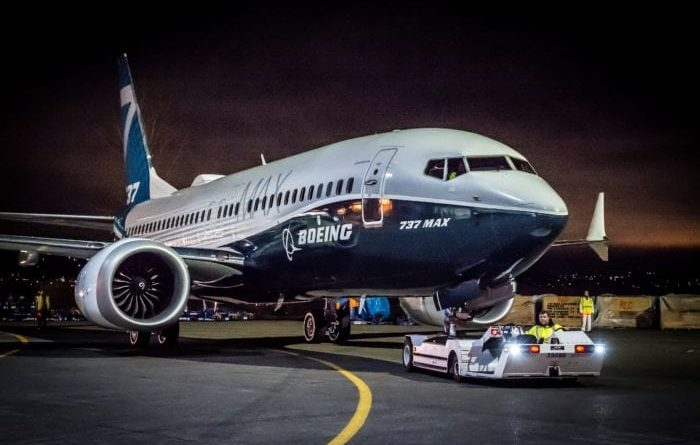 Boeing Introduces 737 MAX Fixes to Make the Planes Safer