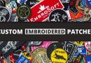 Tips on Buying Embroidered Patches for Your Leather Jacket