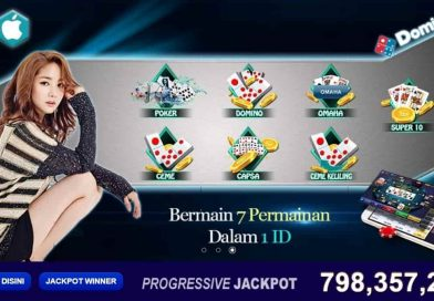 DominoQiu: A Reputable Online Casino worth Checking Out