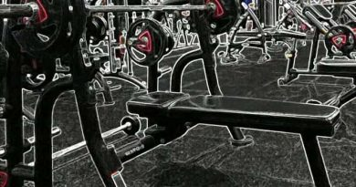 Useful Tips for Building the Perfect Home Gym
